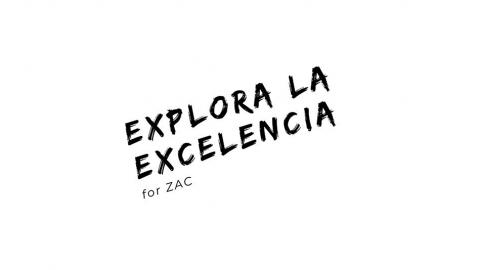 Explora la Excelencia